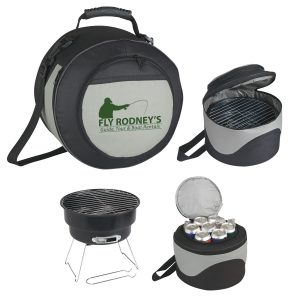 Portable BBQ Cooler Bag