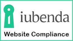 Iubenda Website Compliance